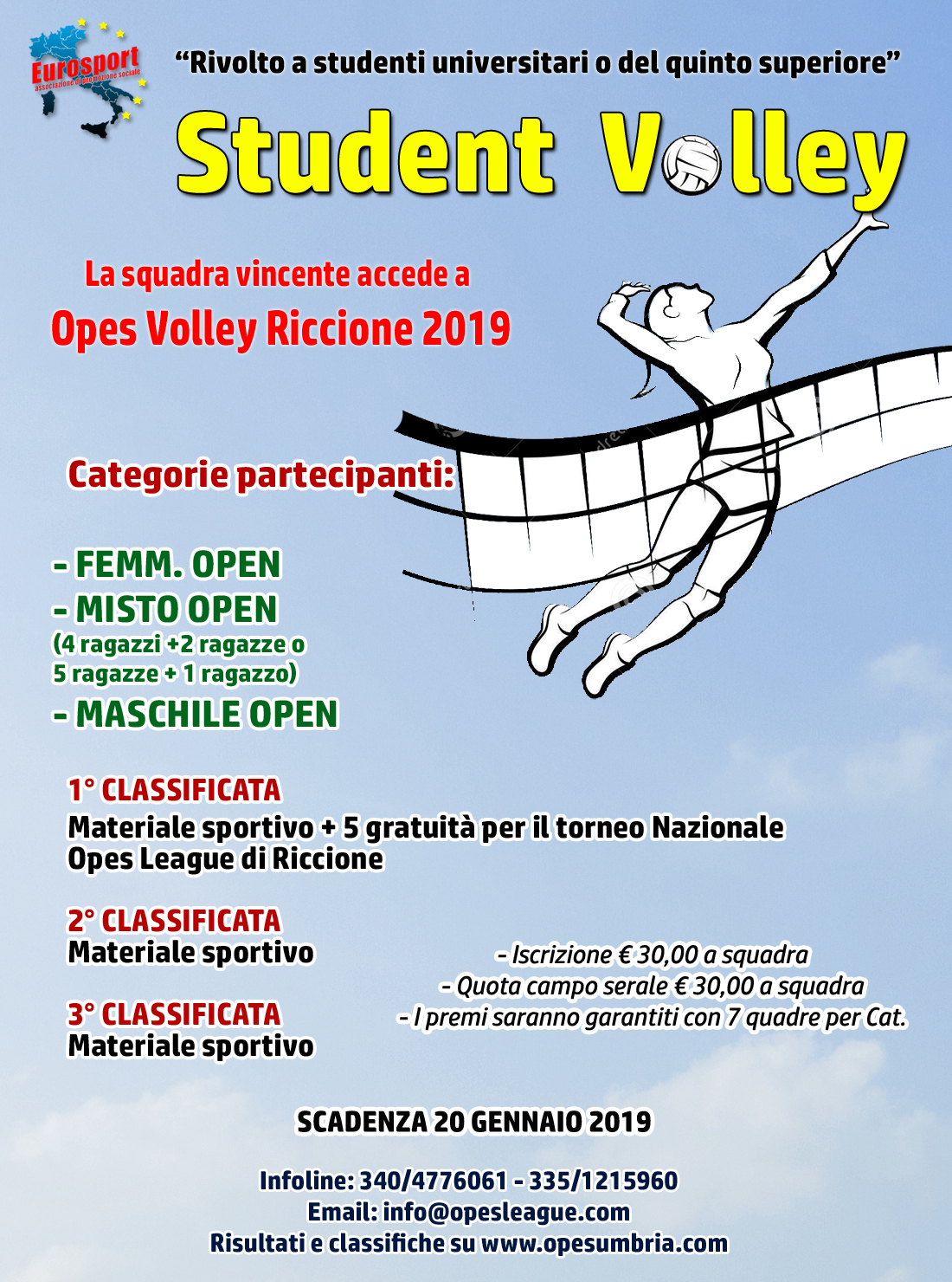 STUDENT VOLLEY copia