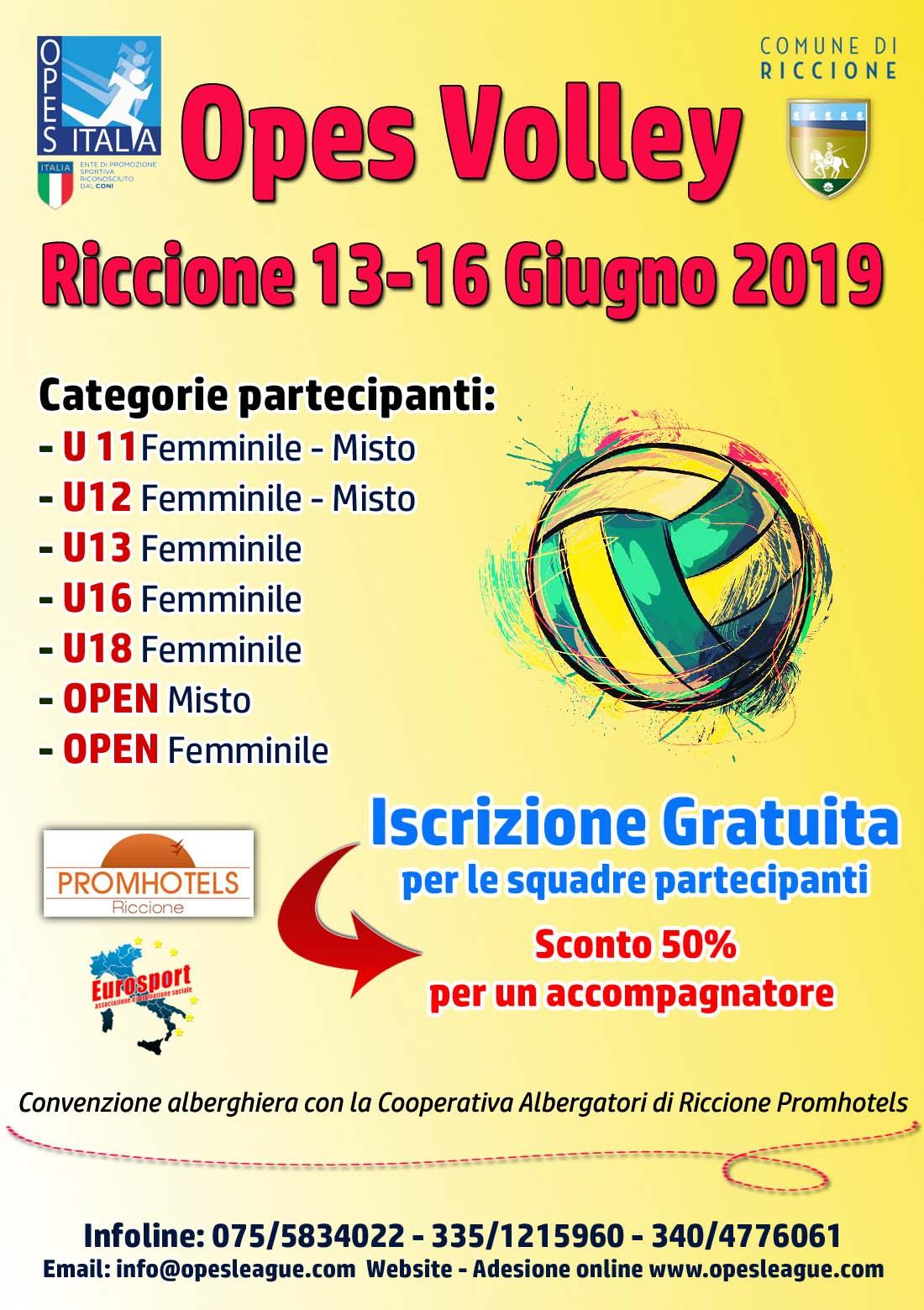 volley 2019